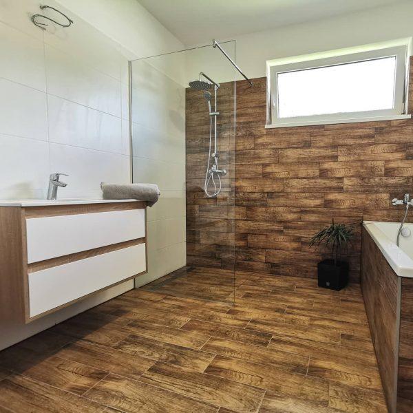 Sprchový kút 3