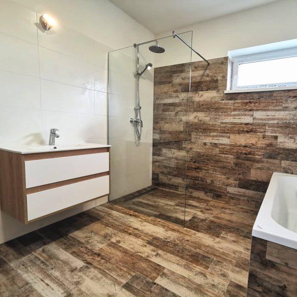 Sprchový kút 4
